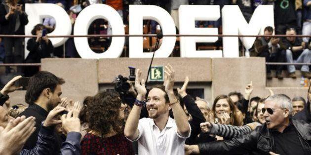 Spagna, elezioni amministrative. Dopo il tornado Podemos, niente sarà più come