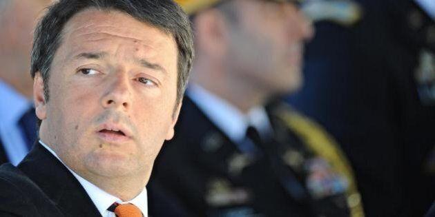 Ora Matteo Renzi teme la furia anti-sistema in Ue: Italia al sicuro con l'Italicum ma Bruxelles non ci...