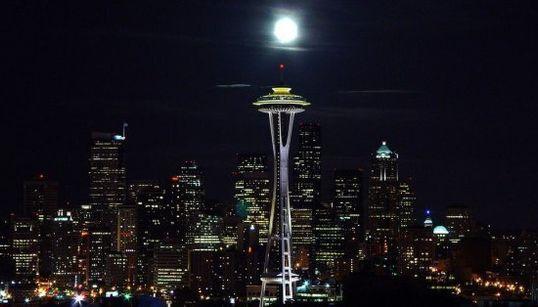 Sono i 20 skyline più belli del