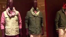 Tutte le novità della moda uomo...