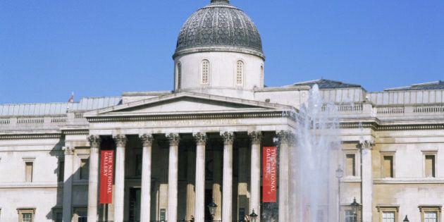 Gabriele Finaldi, la National Gallery di Londra sceglie un italiano come direttore. Lo scrive il Financial