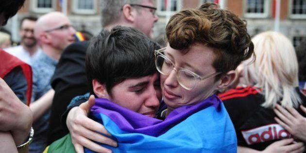 Irlanda, la bellezza di un popolo che si è preso a cuore le vite degli