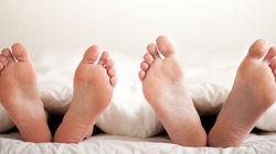 9 cose che i nostri piedi possono dire di noi