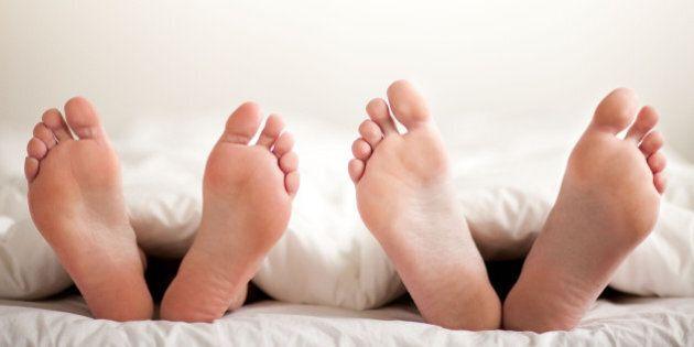 Piedi: 9 cose che possono dire sulla nostra salute. Cosa significa se li abbiamo freddi o gonfi?
