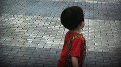 La ragazzina disabile lapidata a Milano e la terribile forza