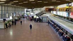 Arrestato con foto di kalashnikov all'aeroporto di Catania