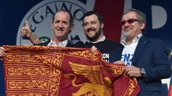 La Lega decide all'unanimità: Zaia candidato in