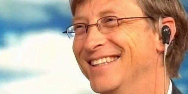 Forbes incorona ancora Bill Gates uomo più ricco del pianeta. La crisi non impoverisce i miliardari