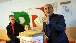 Primarie Campania, Cozzolino per ora non accetta la