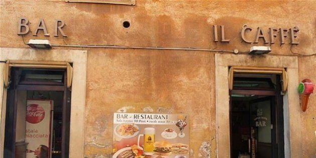 Roma, 42 euro per tre gelati? I turisti americani non ci stanno e chiamano la polizia. Il gestore: