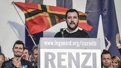 Salvini ce l'ha