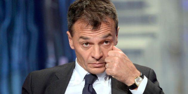 Stefano Fassina attacca Matteo Renzi sul Quirinale: