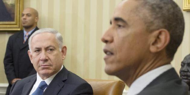 Benjamin Netanyahu sbarca negli Usa. È guerra fredda con Obama. Lo scontro a due settimane da voto