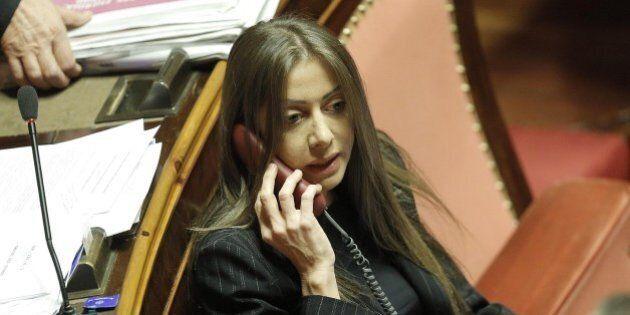 Maria Rosaria Rossi: