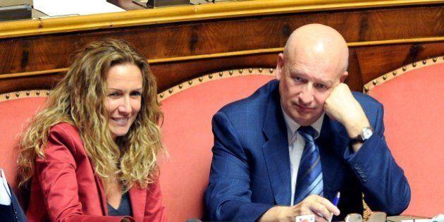 Forza Italia, Manuela Repetti lascia il partito: