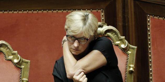 Roberta Pinotti: