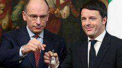 Squinzi bacchetta Renzi: