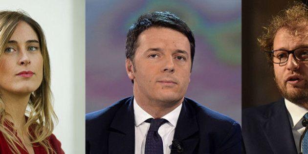 Matteo Renzi apre il giglio magico: al posto di Graziano Delrio un esterno, al via la fase 2 a Palazzo