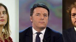 Renzi apre il giglio magico: al posto di Delrio un esterno, al via la fase 2 a Palazzo