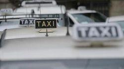 Io sono il tassista, non avrai altro conducente al di fuori di