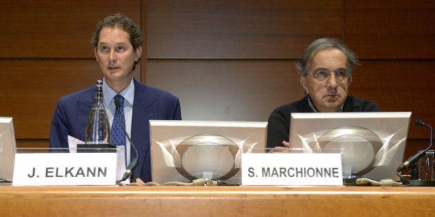 Fiat, ultima assemblea a Torino: via libera a fusione con Chrysler in Fca. Sergio Marchionne: