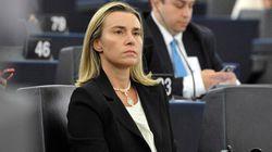E' sfida Italia - Polonia per Mrs Pesc