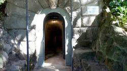 Riapre il rifugio-bunker di