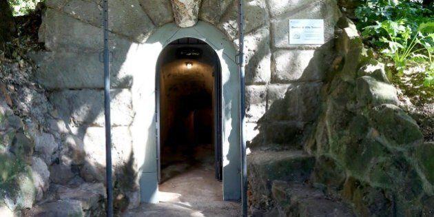 Benito Mussolini, riapre al pubblico il rifugio-bunker di Villa