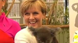 Australia: budget da campagna (elettorale) e diplomazia da