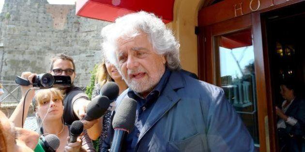 Grillo alla Maddalena: dazi per proteggere il Made in Italy.