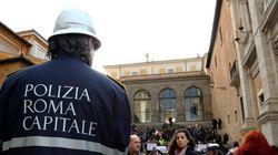 Vigili assenti a Capodanno, maxi-multa di 100mila euro per i