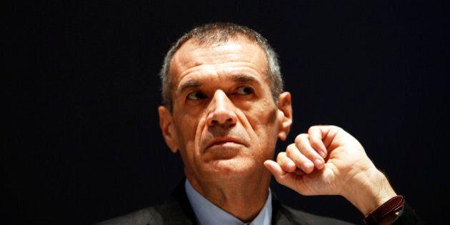 Spending Review, tecnici del Tesoro danno ragione a Carlo Cottarelli: