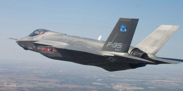 F35, la Difesa si difende: