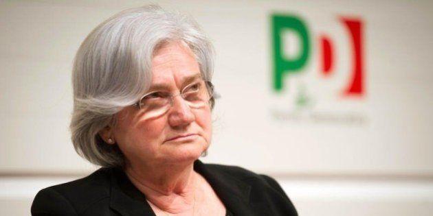 Rosy Bindi contro Matteo Renzi:
