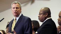 Afroamericano ucciso a New York