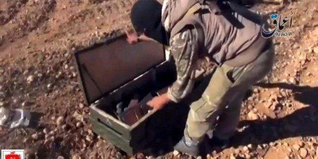 Isis, l'intelligence tedesca ritiene che i jihadisti abbiano armi in grado di abbattere aerei di