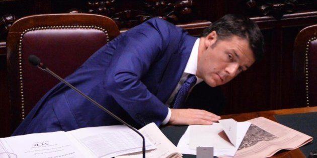 Corsa al Quirinale, Matteo Renzi cerchia in rosso il 20 gennaio per l'Italicum: i gruppi tengono solo...