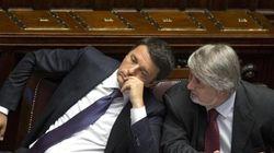 Renzi alla riscossa sul Pd di Roma:
