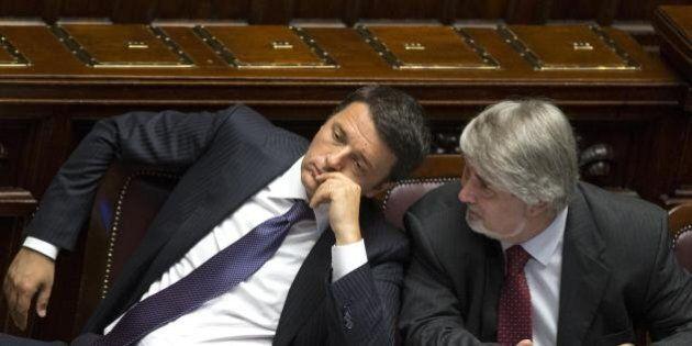 Matteo Renzi alla riscossa sul Pd di Roma: