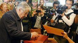 Uruguay al voto, verso un