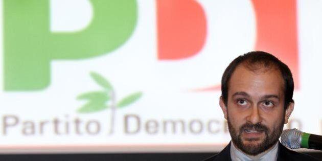 Mafia Capitale, Matteo Orfini: