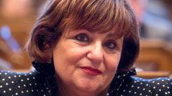 La direttrice dell'Agenzia delle Entrate alla Leopolda, Brunetta:
