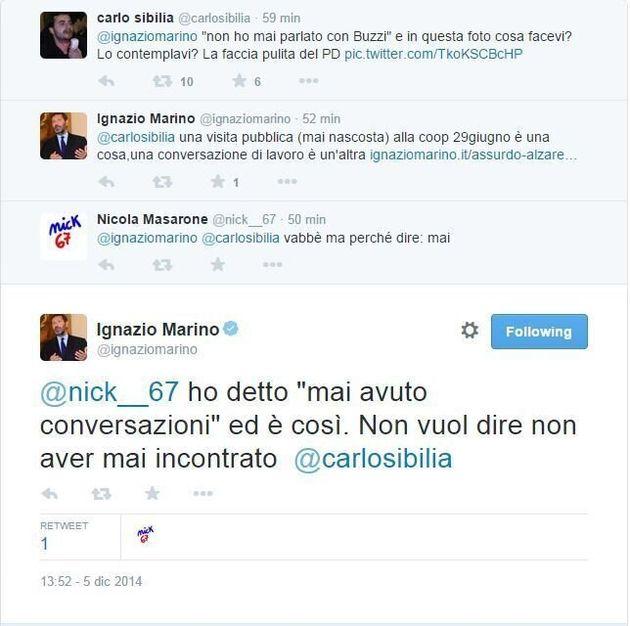 Ignazio Marino: