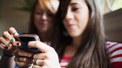 Sexting, la vita privata degli adolescenti al tempo di