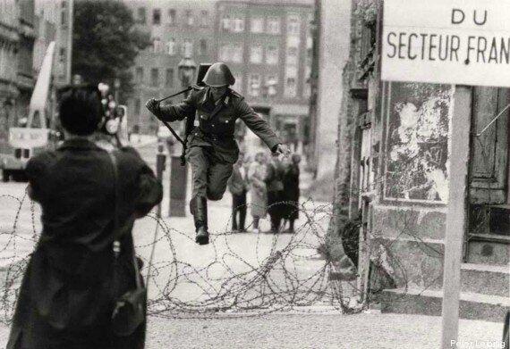 Scritto sui muri: diritto internazionale, confini,