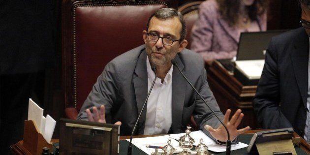 Legge elettorale: Roberto Giachetti dà un consiglio a Matteo Renzi: