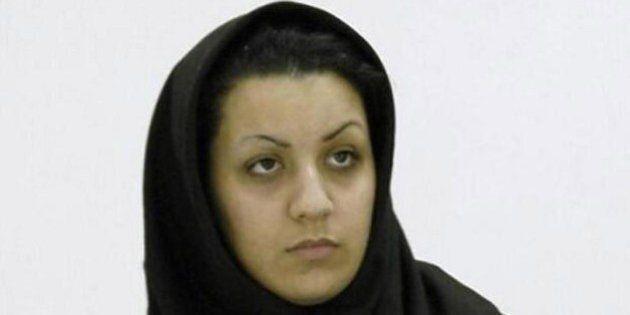 Reyhaneh Jabbari, la lettera alla madre prima di essere impiccata: