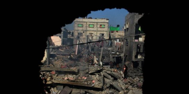 Gaza Israele: si cerca di allungare la tregua. Delegazione israeliana al