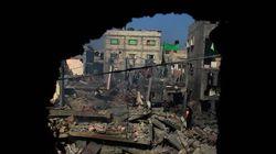 Gaza, si cerca di allungare la tregua