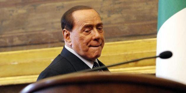 Silvio Berlusconi chiama a raccolta in vista delle Regionali: